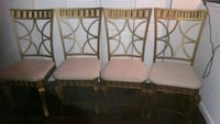 Dinning chairs sturdy cash and carry Waldorf, 20602