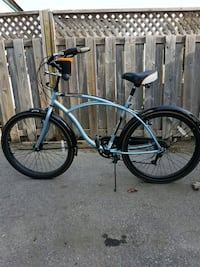 Cruiser bike  Gatineau, J8P 6H4