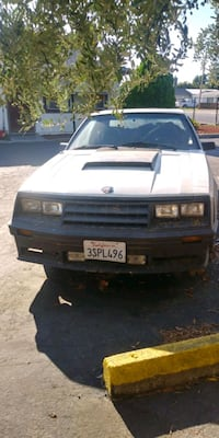 1982 Ford Mustang Ceres