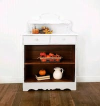 Antique Buffet/Cabinet/Hutch  Aldie, 20105