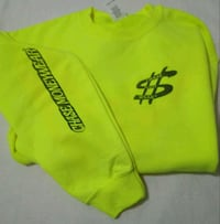 CHASE MONEY WEAR® 6A. SWEATER