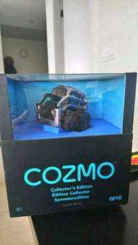 Cozmo Robot Collector's Edition  Calgary, T2G