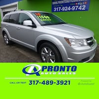 2010 Dodge Journey SXT Indianapolis, 46222
