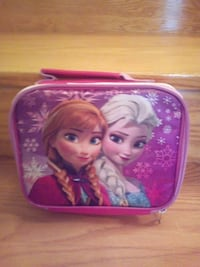 Elsa and Anna Disney Lunchbag brand new Vaughan, L4L 5G8
