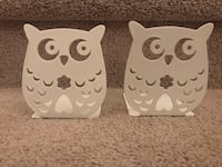 Owl Book Ends!