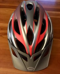 "Bell ""Dart"" Bicycle Helmet Mount Rainier, 20712"