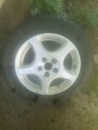 Toyota rim and tire Campbellsville, 42718