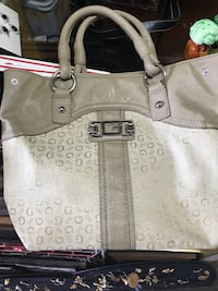 Authentic Guess & Coach purses! Belleville, K8N 4V5