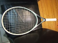 Wilson NCODE W2 Black Whisper tennis racket, 1549 Toronto