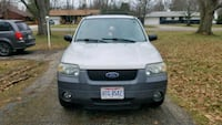 2005 Ford Escape XLT 4WD Alliance