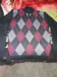 Large Men's Sweater FREE Gainesville