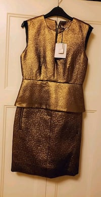 Designer Party Dress Edmonton, T6L 7H4