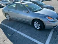 Nissan - Altima - 2007 Woodlawn, 21244