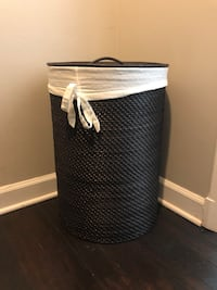 Wicker Laundry Basket Arlington, 22206