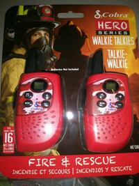 2 way walkie talkies Fort Worth, 76116