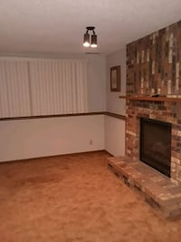 Basement of townhome for rent