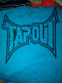Tap out shirt  Winnipeg, R3J 1J6