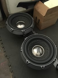 JBL Competition P1022 Subwoofers (NEW) Jacksonville, 28546