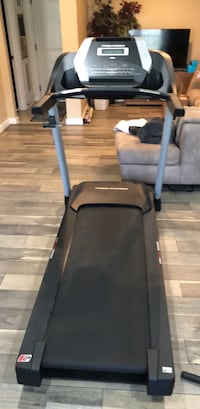 treadmill proform 505 CST Gainesville, 20155