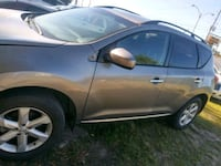 2009 Nissan Murano New Orleans
