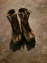 Steel toe boots size 12 Dartmouth, B2Y 2G3