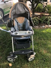 Chico stroller  Purcellville, 20132