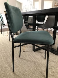 DKNY Dining chair (set of 6) Georgetown, L7G 6A2