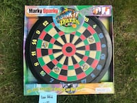 Magnetic Dart Set - New in Box Greenwich, 06830