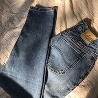 Vintage Lee Mom Jeans - STILL AVAILABLE  Ottawa, K2H 5W5