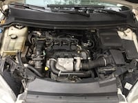 Ford - Focus - 2006 8410 km