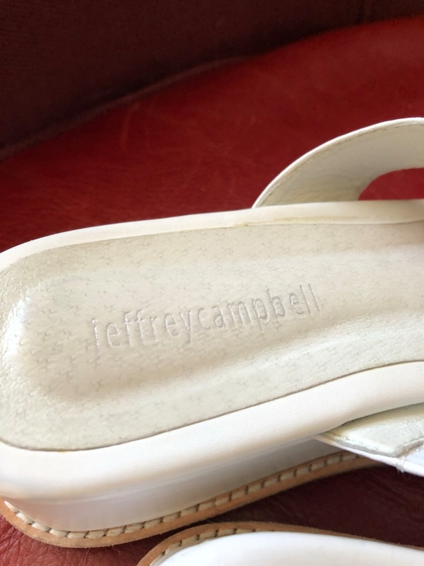Size 8 genuine leather new 056b98fa-9d96-41eb-96d0-bbfe3cdd2db0
