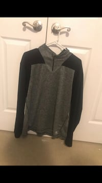Grey and Black Champion Sweater  Silver Spring, 20906