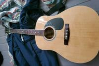 Gibson maestro acoustic guitar