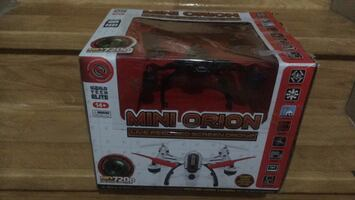 Quad copter new in box