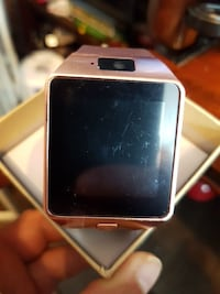 BNIB Smart watch  Markham, L3T