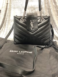 Authentic YSL Handbag  Silver Spring, 20910