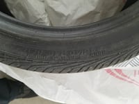 245/ 40 r19 car tire Edmonton, T5Y
