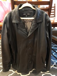 Men's Leather Jacket  Alexandria, 22303