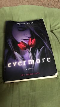 Evermore book Pearl, 39208