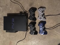 Ps2 with