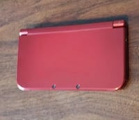 Red 3ds xl  Bakersfield, 93307