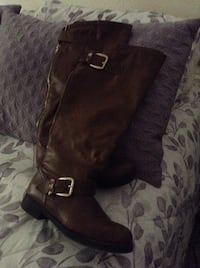 LADIES SIZE 9 BOOTS EXCELLENT CONDITION Federal Way