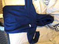 Nike Hoodie extra small
