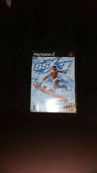 sony ps2 ssx 3 West Jordan, 84088