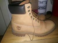 TIMBERLAND BOOTS 6INCHES size 43 Frogner, 0265