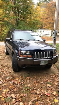 Jeep - Grand Cherokee - 2004 Northfield, 03276
