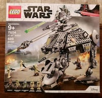 Lego Star Wars AT-AP Walker Anaheim