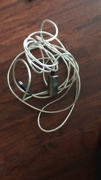gray and black usb cable Langley, V3A 1Z2