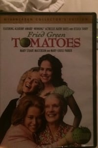 Fried green tomatoes like new DVD $5.00 North Highlands, 95660