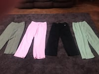 L/N Woman's Pants Size 12 - all 4 Pairs for $8 Chillicothe, 45601